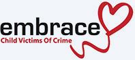 EMBRACE - CVOC - Children's Charity Logo
