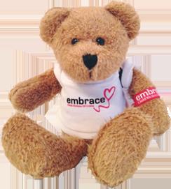 Embrace CVOC Ted