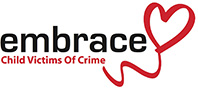 EMBRACE CVOC - Children's Charity Logo