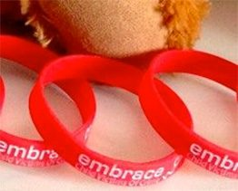 Embracelets - Embrace CVOC