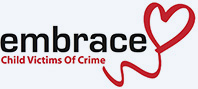 EMBRACE - CVOC - Children's Charity Logo