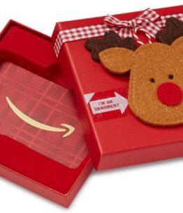 £25 Amazon Gift Card